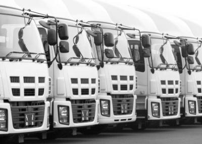 kompleksines logistikos paslaugos